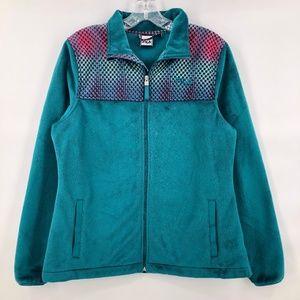 Like new Fila sport fleece jacket